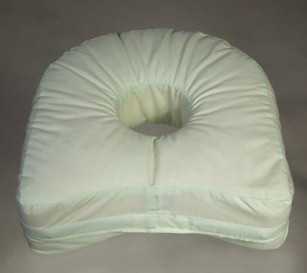 Surgery Pillow Deroyal Vinyl Covered Hip Abduction Pillow
